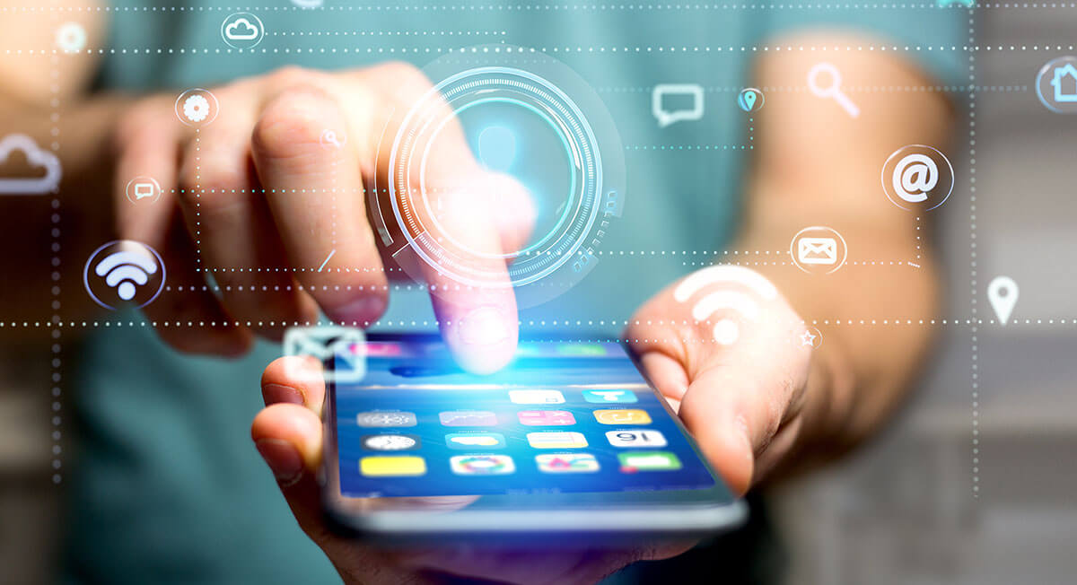 Mobile Apps to Engage Better with Customers
